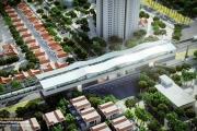 3.000 tỉ đồng cho mỗi km đường sắt đô thị tại Hà Nội