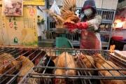 Mỹ sắp tái xuất thịt gà sang Trung Quốc