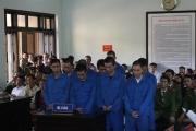 Thừa Thiên Huế: 10 đối tượng nhận hơn 136 năm tù về tội giết người