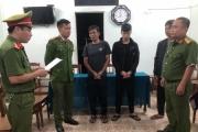 Thừa Thiên – Huế: Lừa đảo hơn 17 tỷ đồng cả gia đình bị bắt