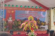 Ba Vì (Hà Nội): Tổ chức kỷ niệm 30 năm nhân dân thôn Phú Yên về xây dựng kinh tế mới