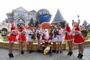 Đến Bà Nà khám phá lễ hội mùa đông Châu Âu đẹp như mơ