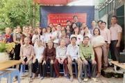 Phú Lương – Hà Đông: Ngôi nhà nghĩa tình đến từ sự sẻ chia