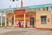 Móng Cái hoàn thành xây dựng nông thôn mới