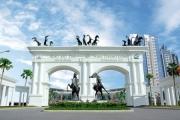 Công ty TNHH Phát triển Khu đô thị Nam Thăng Long bị tố lừa đảo khách hàng