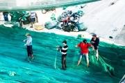 Cải tiến mắt lưới: Góp phần bảo vệ nguồn lợi thủy sản