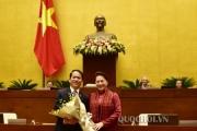 ĐBQH Hoàng Thanh Tùng trở thành tân Chủ nhiệm Ủy ban Pháp luật của Quốc hội