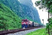 Ngành đường sắt tiếp tục giảm giá vé dịp Tết