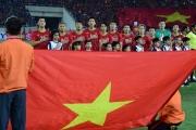Cần bao nhiêu điểm để tuyển Việt Nam làm nên lịch sử ở vòng loại World Cup?