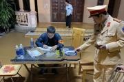 Quảng Bình: Lực lượng 141QB lập được nhiều thành tích qua 4 ngày ra quân