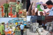 Tích cực chống buôn lậu, hàng giả dịp Tết nguyên đán 2019