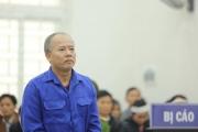 Tuyến án tử hình hung thủ thảm sát cả nhà em trai ở Đan Phượng
