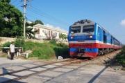 Cần bố trí đường gom, xóa lối đi tự mở mới giảm được tai nạn đường sắt
