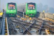 Tháo gỡ các dự án đường sắt đô thị