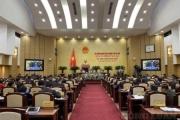 Hà Nội: Chính thức đặt tên 31 tuyến đường, phố mới
