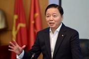 """Bộ trưởng Trần Hồng Hà: """"Thực hiện biện pháp chống ô nhiễm không khí ngay ngày mai"""""""