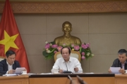 """Việc Moody's hạ triển vọng tín nhiệm của Việt Nam: Chính phủ yêu cầu rút kinh nghiệm bởi """"có tiền mà không trả kịp thời"""""""