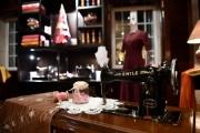 Khách sạn mùa Giáng sinh: Metropole Hà Nội tổ chức theo phong cách Haute Couture