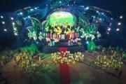 Lâm Đồng:  Khai mạc Tuần Văn hóa Trà và Tơ Lụa Bảo Lộc - Lâm Đồng 2019