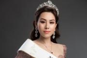 Thuý Hằng đăng quang Á Hậu Qúy bà Việt Nam toàn cầu tại Thổ Nhĩ Kỳ