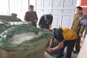 Lạng Sơn: Thu giữ 1.000 lọ thuốc kháng sinh do Trung Quốc sản xuất
