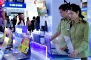 Cục Quản lý thị trường TP Hà Nội: Tập trung xử lý nghiêm vi phạm trong hoạt động thương mại