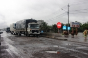 Thanh tra Chính phủ công bố loạt sai phạm tại dự án Quốc lộ 1 đoạn Bình Định - Phú Yên