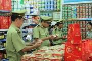 Ra quân chống buôn lậu, hàng giả dịp Tết Canh Tý 2020