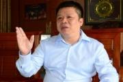 Ngồi ghế chủ tịch Cao Su Sao Vàng, dự án đất vàng Nguyễn Trãi nằm trong tay đại gia Hà Tĩnh