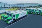 Công ty CP Ô tô Trường Hải (THACO): Chiến lược phát triển bền vững