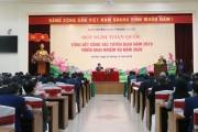 Hội nghị toàn quốc tổng kết công tác tuyên giáo năm 2019