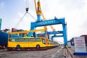 THACO ra biển lớn: Bước đi tham vọng và bền vững của doanh nghiệp ô tô Việt