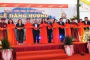 Lễ tưởng niệm ngày hóa của Đức Thánh Tản Viên Sơn và khánh thành công trình Cốt 1.100 lên đến Đền Thượng Ba Vì Hà Nội