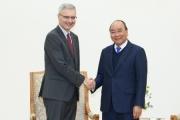 Thủ tướng: Việt Nam công khai, minh bạch, kiên quyết chống dịch nCoV