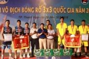 Liên đoàn Bóng rổ Việt Nam (VBF): Hé lộ nhiều khuất tất trong đào tạo, phong cấp cho trọng tài, vận động viên