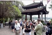 Thủ đô Hà Nội là thành phố du lịch chi tiêu rẻ nhất ở châu Á