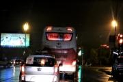 Hà Tĩnh: Xe khách đua nhau vào phố đón khách bất chấp lệnh cấm