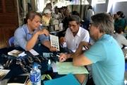 Phú Yên: Tặng 1200 đôi kính viễn và kính cận cho người cao tuổi và dân nghèo tại tỉnh Phú Yên