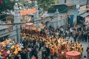 Những lễ hội độc đáo không thể bỏ qua trong tháng Giêng