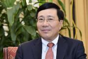 Việt Nam làm Chủ tịch HĐBA LHQ: Thời cơ quý báu để chúng ta đóng góp xây dựng cộng đồng quốc tế