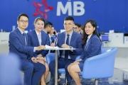 ẤN TƯỢNG MB 2019: Gia nhập câu lạc bộ 10.000 tỷ đồng – Giữ vị trí Bancas số 1 thị trường