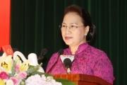 Chủ tịch Quốc hội dự hội nghị triển khai công tác năm 2020 của Kiểm toán Nhà nước