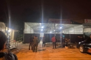 Điều tra vụ nổ súng ở xưởng sửa chữa xe khiến 3 người tử vong, 4 người bị thương