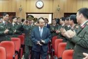Thủ tướng: Phải giữ vững an ninh trật tự trong bất cứ tình huống nào