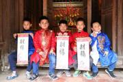 Bản sắc Tết Việt, truyền thống và hiện đại