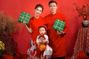 Cầu thủ Việt tưng bừng chuẩn bị đón Tết Canh Tý 2020