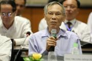 """Ông Trương Đình Tuyển: """"Chúng ta đang ưu đãi ngược cho kinh tế tư nhân"""""""