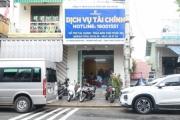 Thừa Thiên – Huế: Phá đường dây cho vay tính dụng đen với lãi suất 700%
