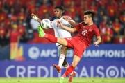 VCK U23 CHÂU Á 2020: Tâm lý thi đấu cũng là điểm yếu của U23 Việt Nam