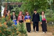 Trang phục truyền thống, di sản văn hóa của từng dân tộc